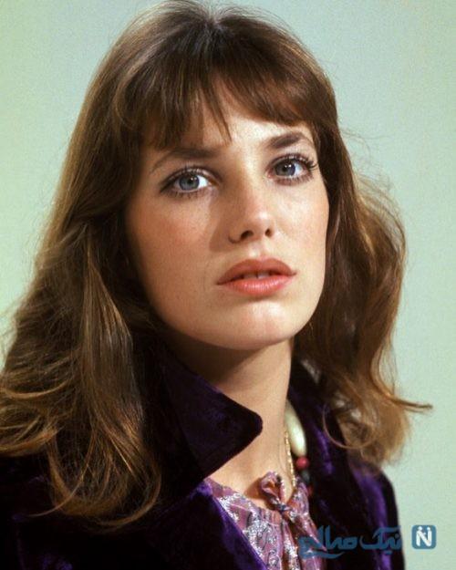 جین برکین