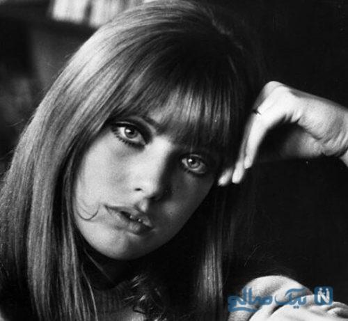 جایزه افتخاری لومیر برای ستاره دهه شصت سینما جین برکین +تصاویر