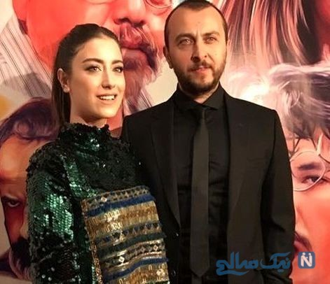 عکس بازیگران ترکی همراه با همسرانشان
