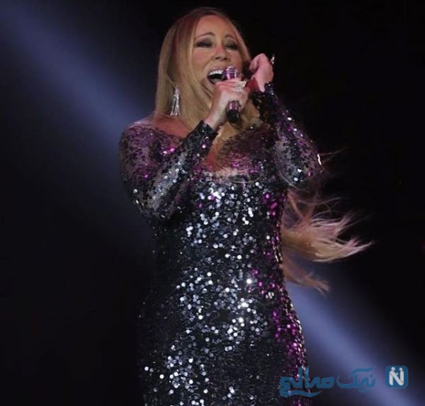 ماریا کری خواننده