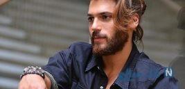 عکس های جان یامان بازیگر و مدل مشهور ترکیه ای با نامزدش