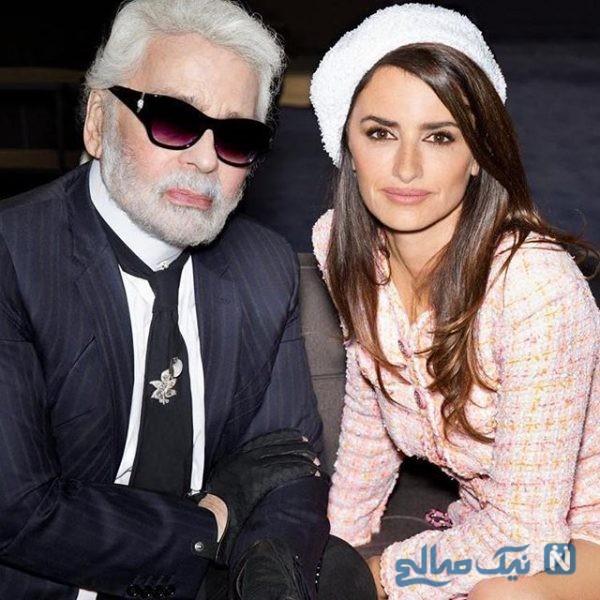 پنه لوپه کروز هنرپیشه