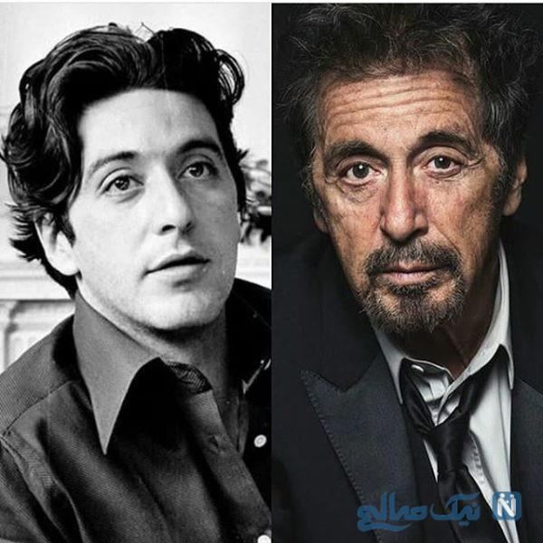 آل پاچینو هنرپیشه
