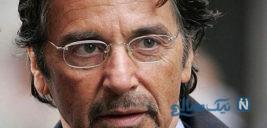۴۰ نکته خواندنی درباره زندگی خصوصی و کاری آل پاچینو هنرپیشه پدرخوانده +تصاویر