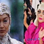 فستیوال لباسهای عجیب و غریب سلبریتیها در مراسم مت گالا ۲۰۱۹ +تصاویر