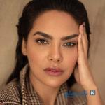 ایشا گوپتا بازیگر و مدل هندی فیلم ایرانی دختر شیطان +تصاویر