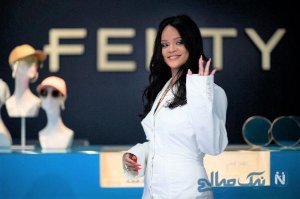 ثروتمندترین خواننده زن دنیا