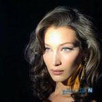 ماجرای عذرخواهی بلا حدید مدل آمریکایی بابت یک عکس جنجالی +تصاویر
