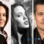 چهره های مشهور خارجی که نمی دانستید کار خود را با مدلینگ شروع کردند +تصاویر