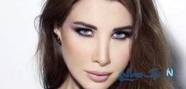 اتفاقی که باعث خشم نانسی عجرم خواننده معروف لبنانی شد +تصاویر