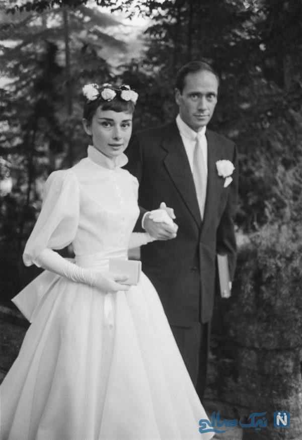 عروسی سلبریتی ها