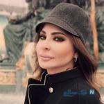 الیسا خواننده پاپ لبنانی و ماجرای فرارش از موسیقی به خاطر مافیا +تصاویر