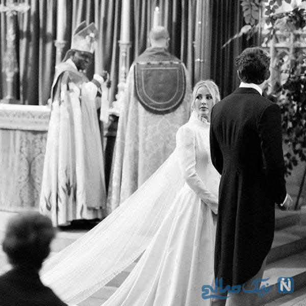 ازدواج الی گولدینگ