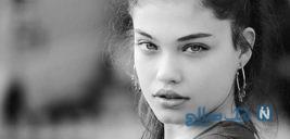 عکس های آلینا اوزگچن بازیگر و مدل جوان ترک و همسرش