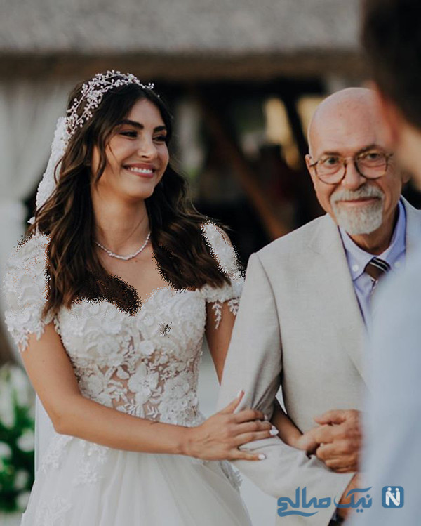 عروسی دنیز بایسال