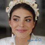 عروسی دنیز بایسال بازیگر مشهور و باریش یارتسو خواننده ترک +تصاویر