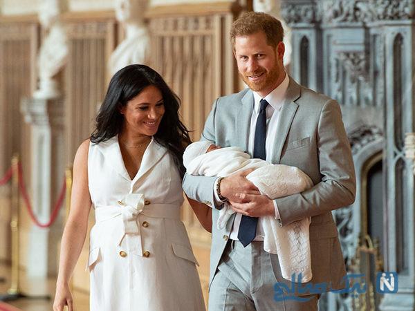 خاندان های سلطنتی