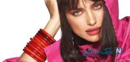استایل های خاص معروف ترین مدل روس آیرینا شایک
