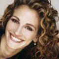 جولیا رابرتز بازیگر مشهور هالیوود لبخندش را ۳۰ میلیون دلار بیمه کرد!