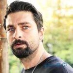 عکس های اونور تونا بازیگر و مدل جذاب ترک و همسرش