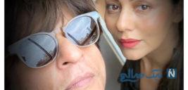 عکس های شاهرخ خان و همسرش گوری خان به مناسبت تولد وی