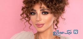 بیوگرافی و عکس های میریام فارس خواننده مشهور لبنانی