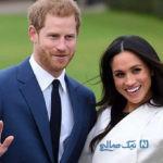 ۹ باری که پرنس هری و مگان مارکل پروتکل سلطنتی را زیر پا گذاشتند +تصاویر