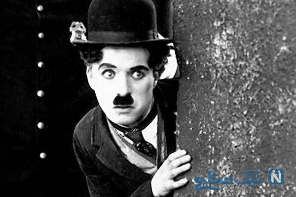 نکته های جالب در مورد چارلی چاپلین هنرپیشه سینما از دشمنی با مارلون براندو تا کمونیست بودن