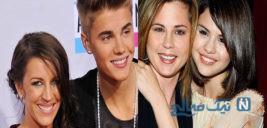 آشنایی با ۹ چهره مشهور خارجی که مادرانشان به تنهایی آنها را بزرگ کردند +تصاویر