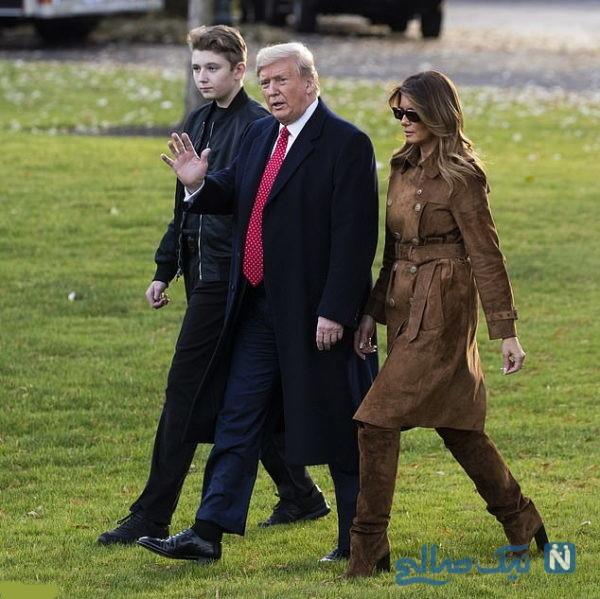 بارون ترامپ