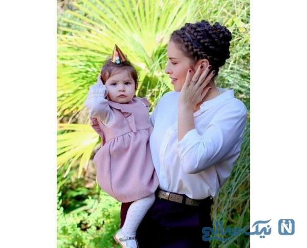 دختر آصلی تاندوغان