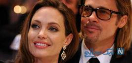 صحبت های آنجلینا جولی بازیگر هالیوودی درباره آینده فرزندانش و برد پیت