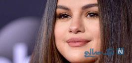 بیماری سلنا گومز و انتقادات به اجرای او در مراسم جوایز موسیقی آمریکا