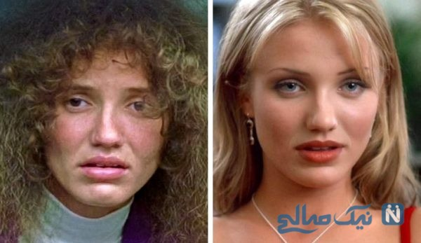 زنان زیبای هالیوود