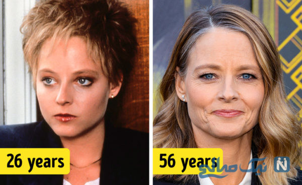بازیگران مشهور زن
