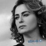 نازان کسال بازیگر مشهور ترک در نقش فروغ فروخزاد