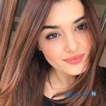 گریم جالب هانده ارچل بازیگر مشهور ترکیه ای فیلم مست عشق