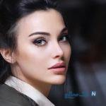 عکس های تووانا تورکای بازیگر و مدل مشهور ترکیه ای