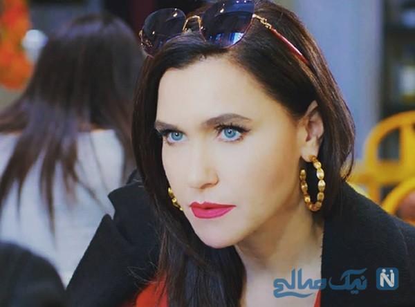 بیوگرافی شوال سام بازیگر مدل و خواننده مشهور ترکیه ای