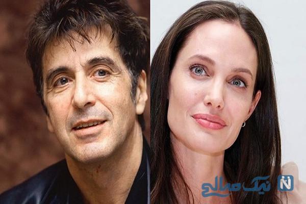 فیلم های بازیگران هالیوودی که خودشان آن را نگاه نمی کنند از آنجلینا جولی تا آل پاچینو