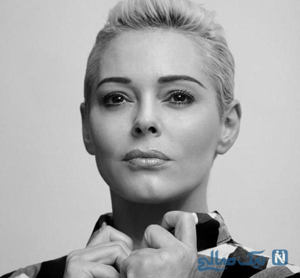 حرفهای رز مکگوان بازیگر زنی که تهیهکننده مشهور را رسوا کرد