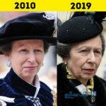 تغییرات اعضای خاندان سلطنتی بریتانیا در یک دهه گذشته از مگان مارکل تا پرنسس اوژنی