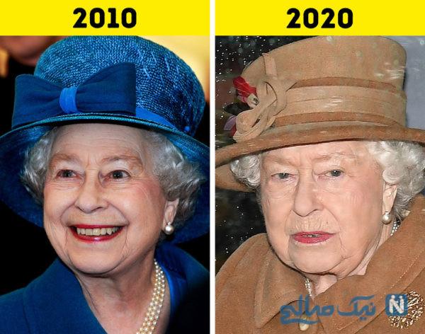 اعضای خاندان سلطنتی