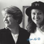 آشنایی با مادران سلبریتی های هالیوودی از مادر ناتالی پورتمن تا مادر تام هاردی