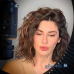 بیوگرافی نسرین جوادزاده بازیگر مشهور و مدل زیبای ترک