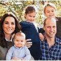 نتیجه های ملکه انگلیس و آشنایی با نسل آینده خاندان سلطنتی بریتانیا