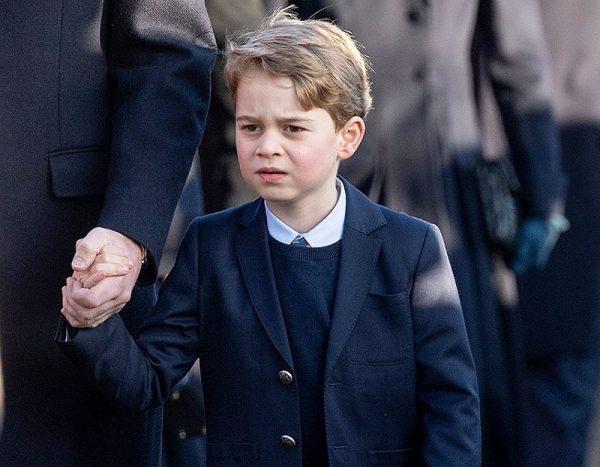 پرنس جورج