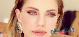 بیوگرافی ادا اجه بازیگر و مدل زیبای ترکیه ای از تولد تا شهرت