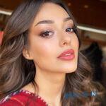 عکس های دیلان چیچک دنیز بازیگر و مدل مشهور ترکیه ای