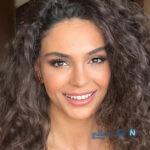 بیوگرافی ابرو شاهین مدل و بازیگر زیباروی ترکیه ای